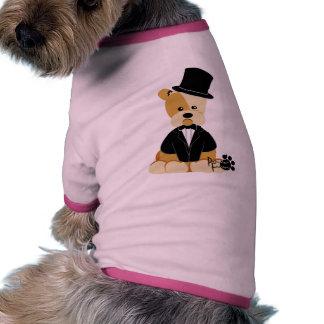 Camiseta del perro de Bruno Camisetas Mascota