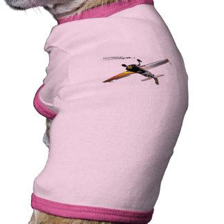 Camiseta del perro de Patty Wagstaff