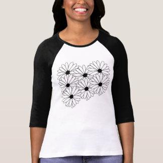 Camiseta del personalizable del modelo de la remeras