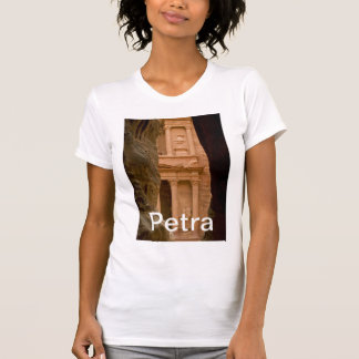 Camiseta del Petra Jordania