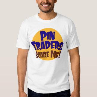 Camiseta del Pin de MiceAge Polera