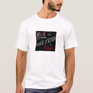 Camiseta del pionero