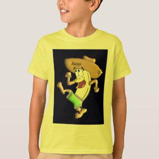 Camiseta del PLÁTANO del AMIGO