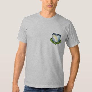 Camiseta del premio de los WI JOC Camisas