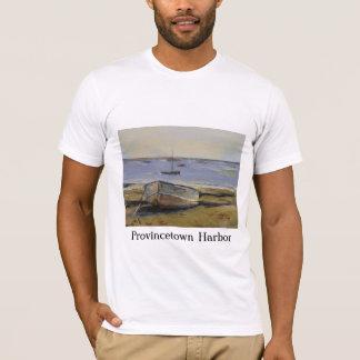 Camiseta del puerto de Provincetown