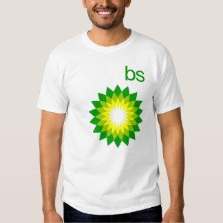 camiseta del punto de ebullición de las BS Remeras