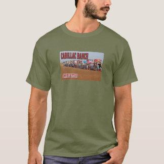 Camiseta del rancho de Cadillac