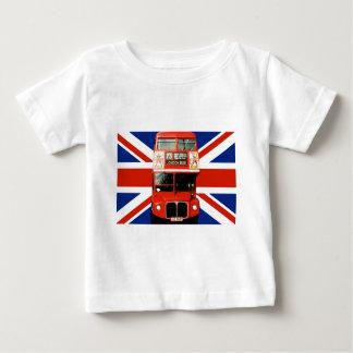 Camiseta del recuerdo del niño de Londres Playera