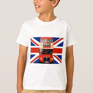 Camiseta del recuerdo del niño de Londres Polera