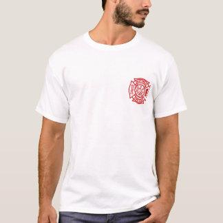 Camiseta del rescate 1 de BFD