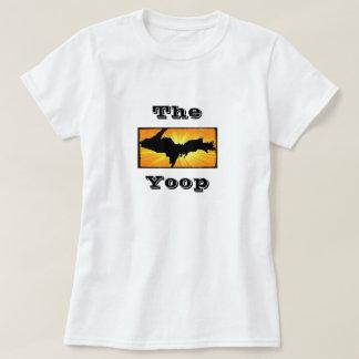 """Camiseta del resplandor solar """"del Yoop"""" Remeras"""