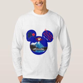 Camiseta del retiro del papá
