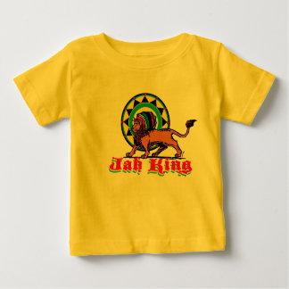 Camiseta del rey de Jah Polera