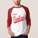 Camiseta del rojo de Aniar del equipo Remeras