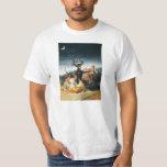 Camiseta del Sabat de las brujas de Goya