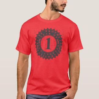 Camiseta del SELLO