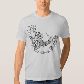 Camiseta del Sic Semper Tyrannis Playera