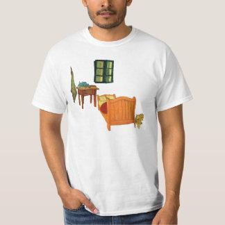 Camiseta del sitio de Vincent Playera
