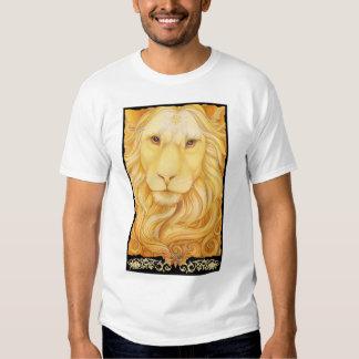 Camiseta del solenoide camisas