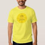 Camiseta del solenoide Invictus Remeras