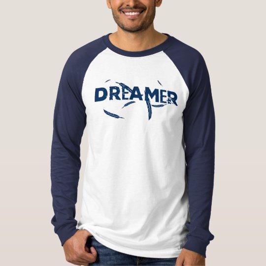 Camiseta del soñador L/S