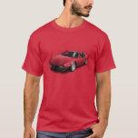 camiseta del SuperCar de Pantera del