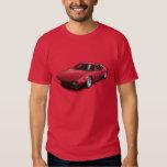 camiseta del SuperCar de Pantera del Playeras