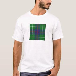 Camiseta del tartán de Duncan