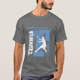 Camiseta del tenis de Personalizable para los