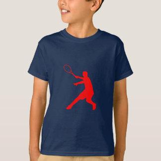 Camiseta del tenis para la ropa de deportes de los