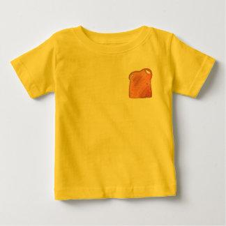 Camiseta del tiempo del desayuno del niño -