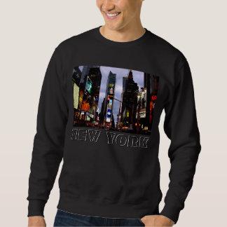 Camiseta del Times Square NY de la camisa del