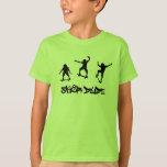 camiseta del tipo de sk8r remeras