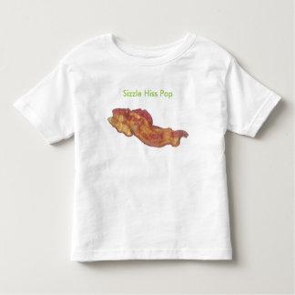 Camiseta del tocino de Makin - niño