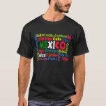 Camiseta del Todos Somos Mexicanos México