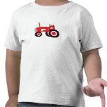 Camiseta del tractor