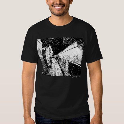 Camiseta del tránsito de DarkSpectrum de los Remera