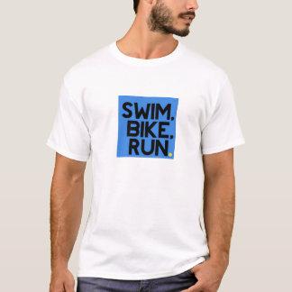 Camiseta del Triathlon