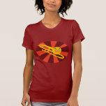 Camiseta del Trombone que rabia