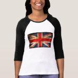 Camiseta del Union Jack