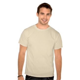 Camiseta del vagabundo de la palabra