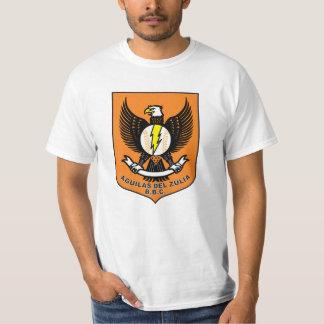 Camiseta del valor de Aguilas Poleras