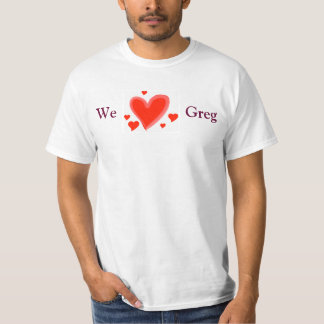 """Camiseta del """"VALOR"""" de las señoras y de los Polera"""