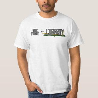 Camiseta del valor de OFFL Remera