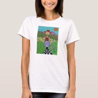 camiseta del vispa del sonoma