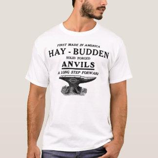 camiseta del yunque