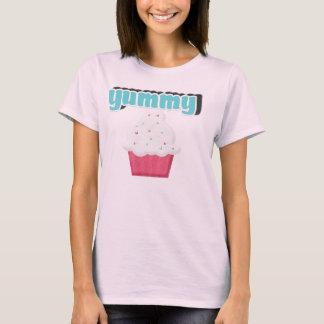 camiseta deliciosa