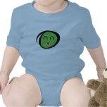 Camiseta deliciosa del niño del Miso