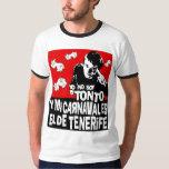 Camiseta Deluxe Carnaval de Tenerife