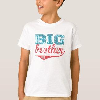 Camiseta deportiva de hermano mayor